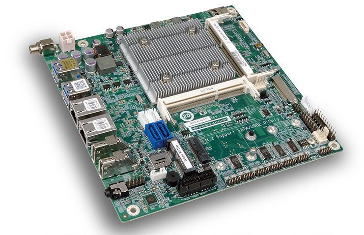 Apollo Lake CPU Boards