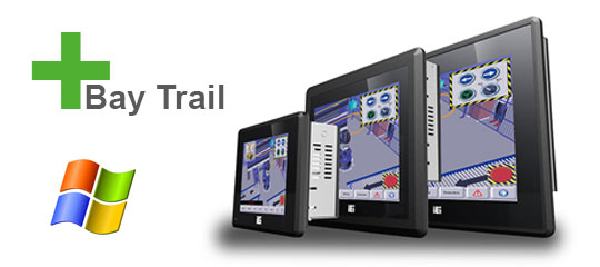Intel Bay Trail Serie