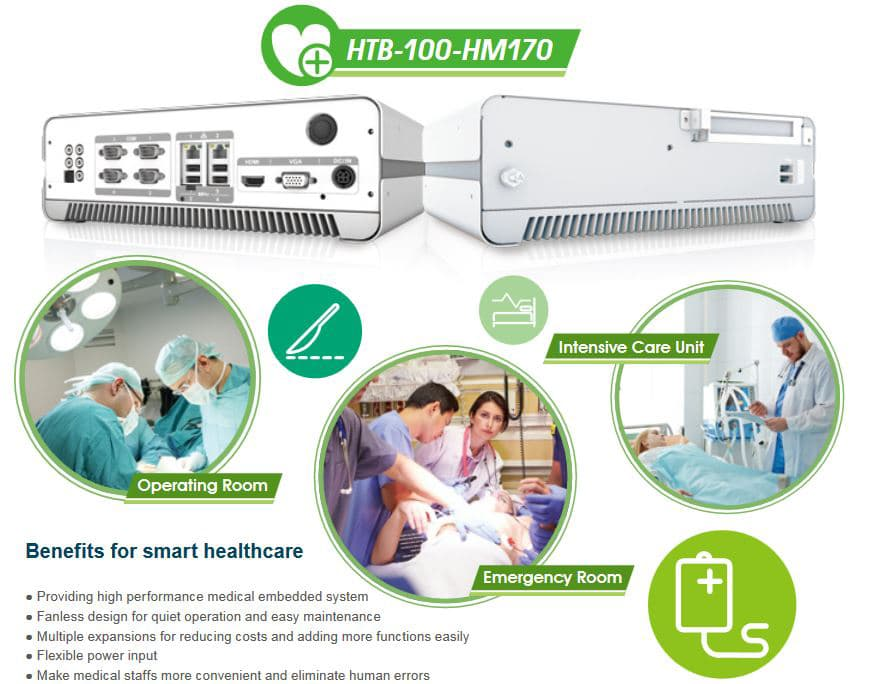 HTB-Medical-Embedded-PC-Overview