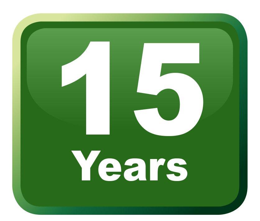 Langzeitverfügbarkeit auf 15 Jahre verlängert