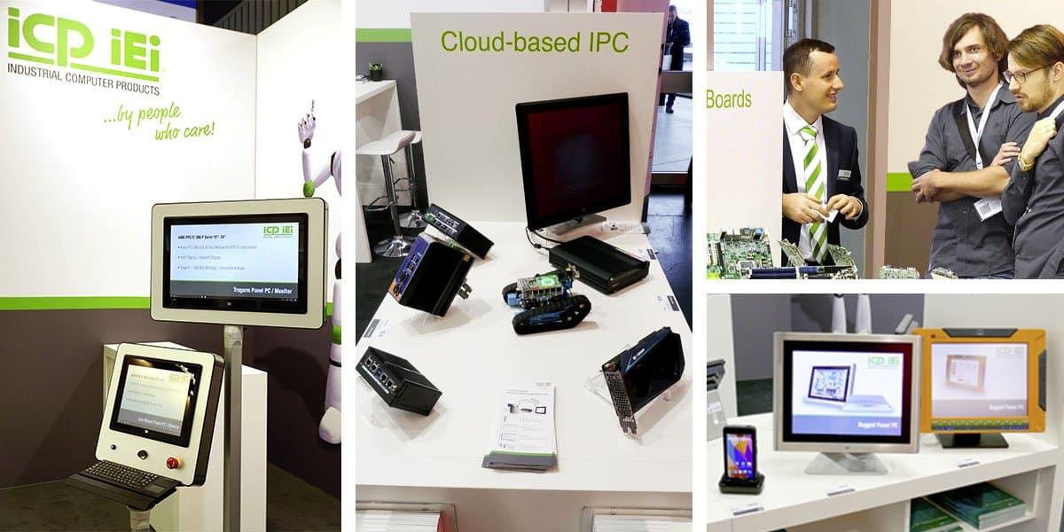 Diesjährige Highlights auf der sps ipc drives 2017