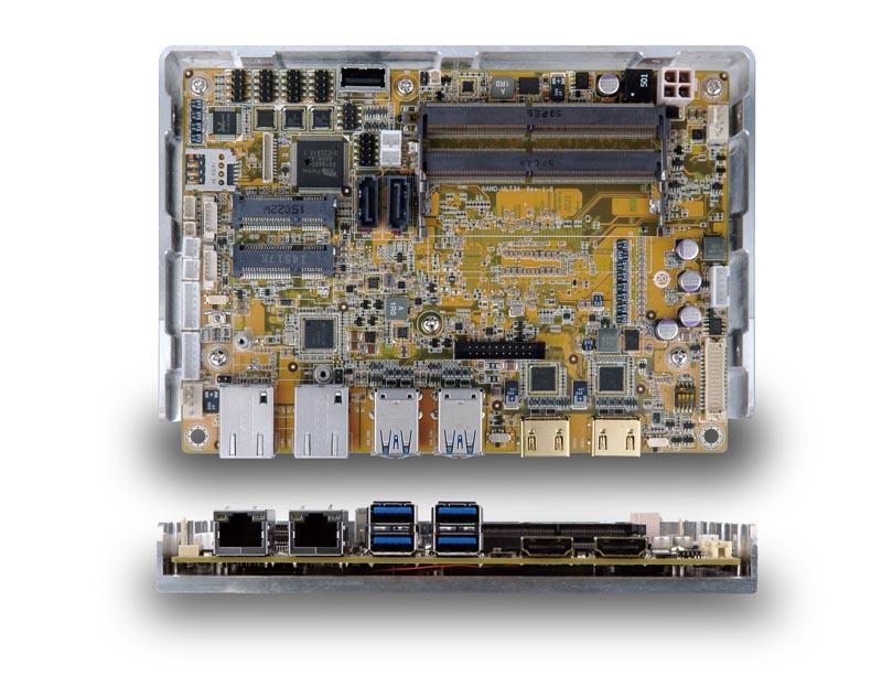 NANO-ULT3 – Skylake EPIC Board