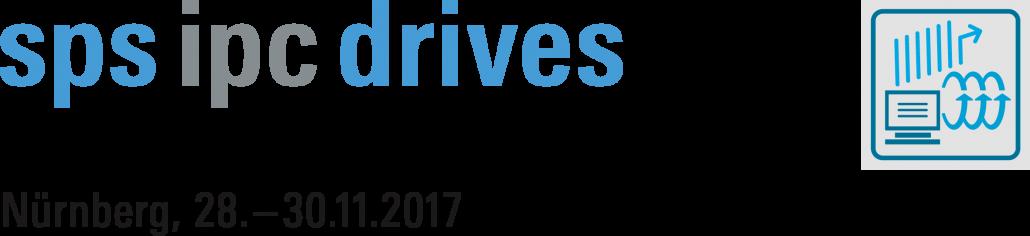 Einladung zur sps ipc drives 2017 in Nürnberg