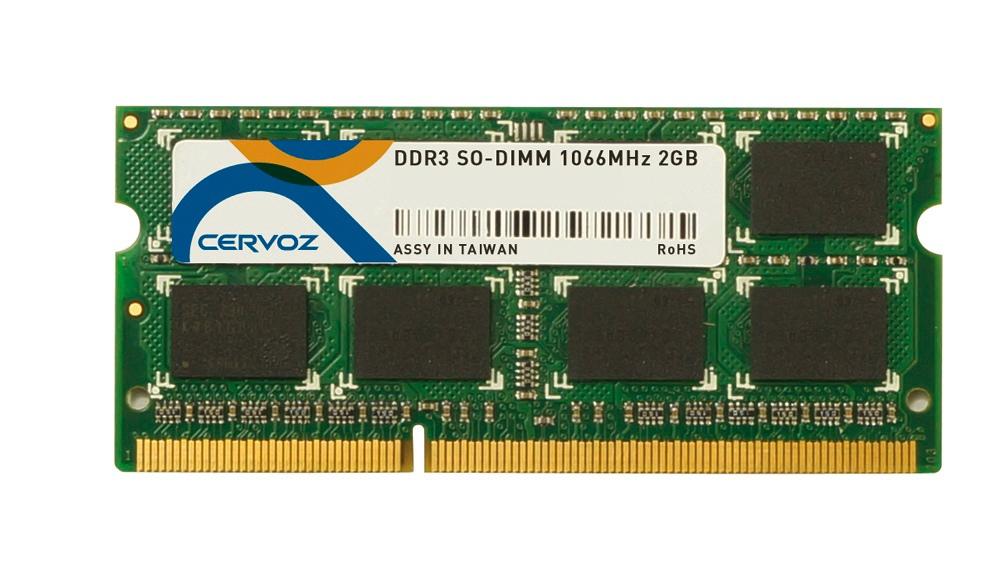 Ram Ddr3 8gb 1600mhz 204p So Dimm Cir S3susp1608g Industrial