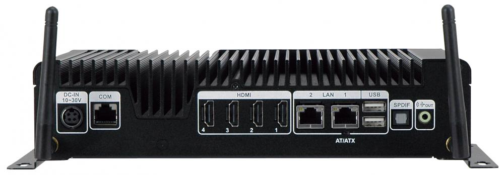 IDS-200W-A70MI/4G-R10 | Industrial Computer and Components