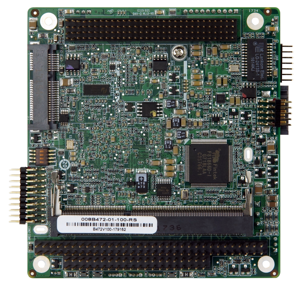 Pm Bt J19001 R10 Industrial Computer And Components From Icp Iei Apollo Ups Circuit Diagram