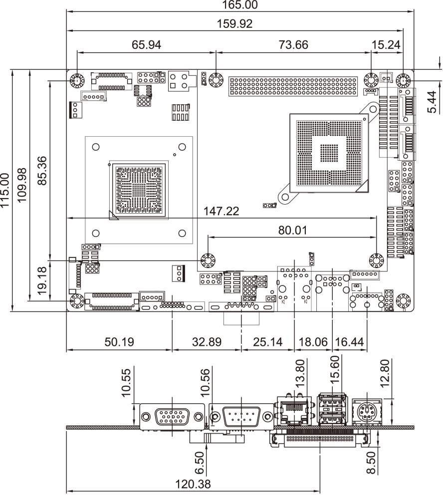 Intel atom cpu d425